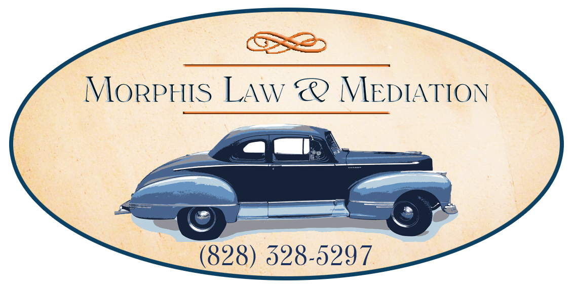 Morphis Law & Mediation Hickory NC